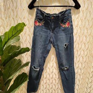 Macy's jeans